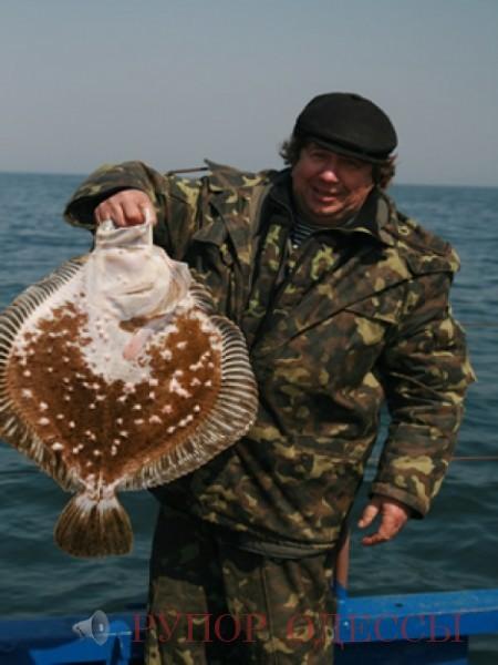 рыбалка в коминтерново одесса