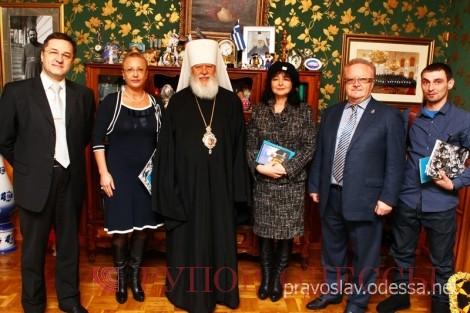 Фото сайта pravoslav.odessa.net