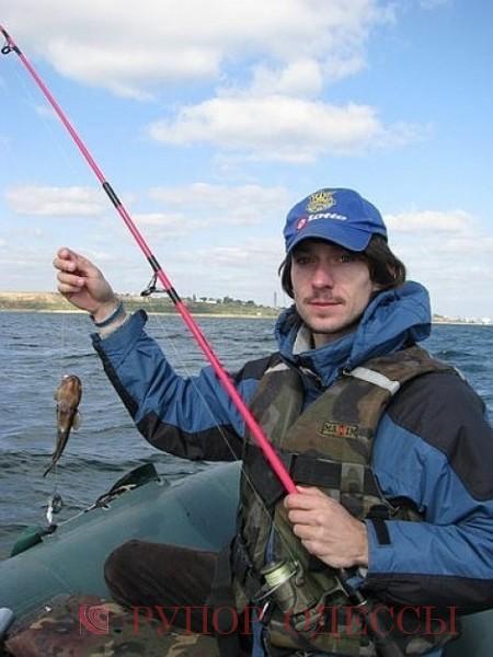 домик рыбака одесса