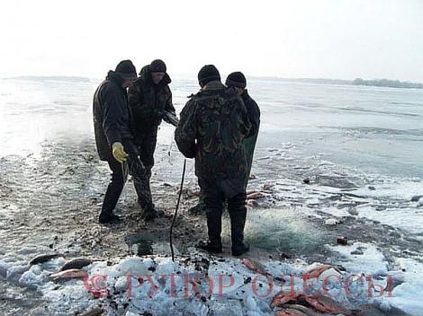 приморский рыбак ленинградская область