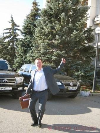 вячеслав маркин одесса биография