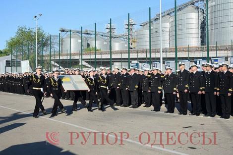 Фото военной одессы — photo 14